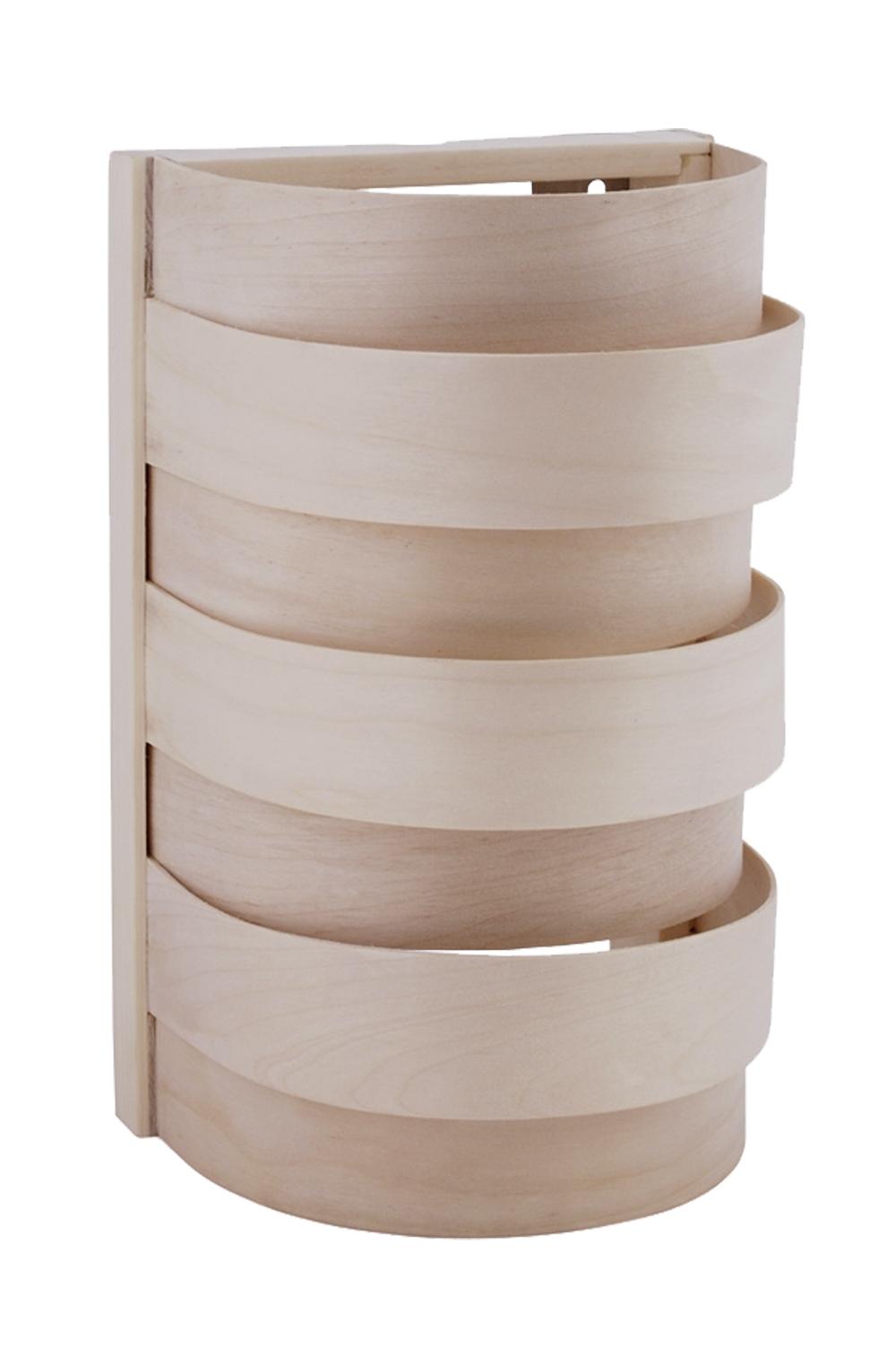 sauna lampenschirm 917 holz sauna lampe blend schirm f r eck oder wand montage ebay. Black Bedroom Furniture Sets. Home Design Ideas